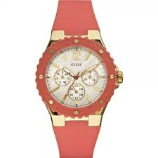 guess watch with unique leather strap in singapore singapore get great deals on men s fashion to