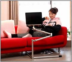laptop desk sofa home and textiles motivate stand for couch as well 6