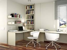 L Shaped Desk With Shelves Throughout Study Desk With Bookshelf (#8 of 15)