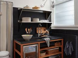 installing kitchen cabinets and drawers