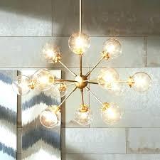 light bulb chandelier vintage multiple spider lamp chandelier diy edison chandelier post diy pottery barn