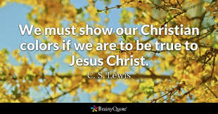 Christian Quotes About Faith Interesting Christian Quotes BrainyQuote