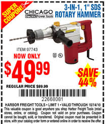 harbor freight hammer drill. harborfreight sds hammer drill go one archive the harbor freight m