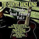 A Tribute to Brad Paisley, Vol. 1