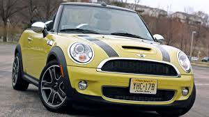review 2009 mini cooper s convertible