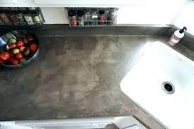 laminate concrete counters over making countertops make matte countertop shiny trim waterfall edge all about laminate making countertops