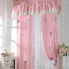 girl bedroom curtains photo 4
