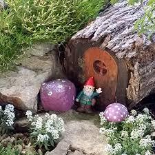 fairy garden gnome 2016