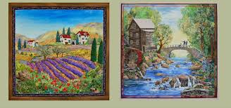 Kathy McNeil Art Quilts | Award-Winning Quilt Artist &  Adamdwight.com