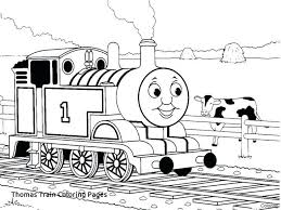 Beautiful Thomas The Train Coloring Pages Free Printables Heart