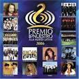 Premio Lo Nuestro a la Musica Latina 2006