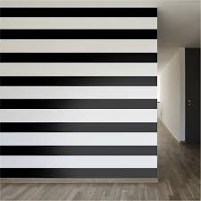 wall decal striped wall decals for home vinyl wall stripe