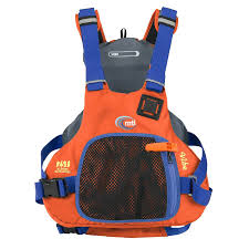 Mti Adventurewear Vibe Pfd Life Jacket