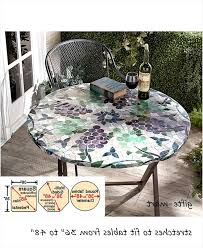 round patio table covers elastic searching for fitted outdoor table covers gccourt house