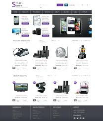 Auction Website Template Stunning Electronic Store A Online Shopping Category Bootstrap Responsive Web