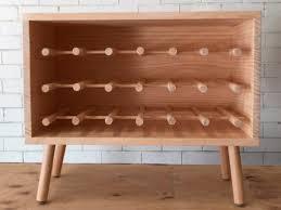 DIY: Make your own wine rack