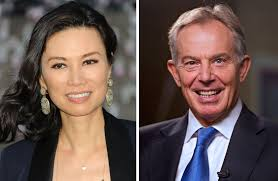 Tony Blair loses cool after Economist grills him on rumours alleging Wendi  Deng affair | The Independent | The Independent