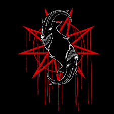 We've gathered more than 5 million images uploaded by our users and sorted them by the most popular ones. Slipknot Bloody Goat S Slipknot Logo 2015 1988934 Hd Wallpaper Backgrounds Download