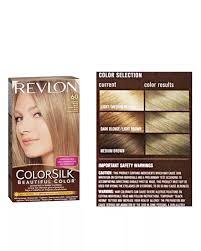 Revlon Light Ash Brown Hair Color Chart I Have Dark Auburn Hair And I Recently Used Revlon Colorsilk