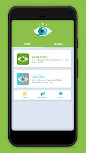 Eye And Vision Test Color Blindness And Chart 1 0 Apk