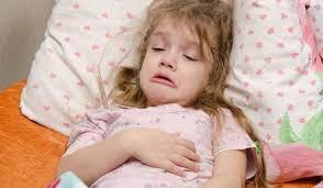 علاج النزلة المعوية عند الاطفال في المنزل.. وتحذيرات مهمة! - كل يوم معلومة  طبية