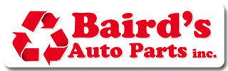 Ara Damage Locator Chart Ara Damage Locator Bairds Auto Parts