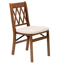 wooden folding chairs with padded seats. Unique Chairs With Wooden Folding Chairs Padded Seats