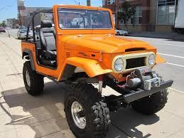 1969 Toyota Land Cruiser FJ40 For Sale, Restored!! - YouTube
