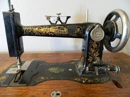 Chicago Sewing Machine