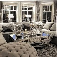 Small Picture The 25 best Silver living room ideas on Pinterest Entrance
