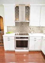 Moroccan Style Kitchen Tiles Traditional With A Twist A Kitchen Update That Retains A