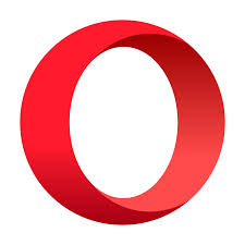 Opera browser support