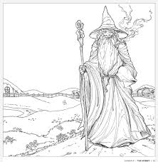 Small Picture Coloring Book Lord Of The Rings Page And In Pages diaetme