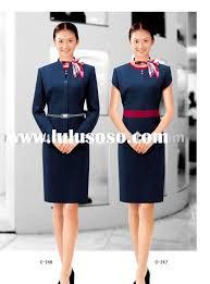 spa receptionist uniform manufacturers