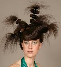 شعرك للبهدله