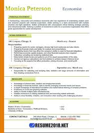 Latest Style Of Resume Nmdnconference Com Example Resume And
