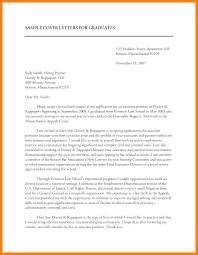 7 Cover Letter Attorney Mla Cover Page