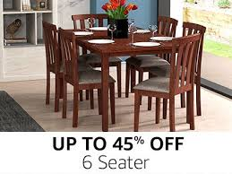 dining table sets 2 seater 4 seater 6 seater