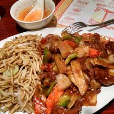 chinese restaurant food. Plain Chinese Photo Of New China Restaurant  Delano CA United States Mongolian Beef  With Inside Chinese Food H