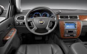 Chevrolet Tahoe. price, modifications, pictures. MoiBibiki