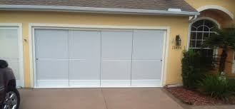 garage screen doorsSliding Garage Screen Doors  Garage Screen Enclosures