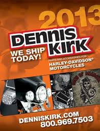 dennis kirk releases a 1200 page parts catalog at cyril huze post