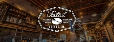 Foxtail coffee is offering online ordering! Foxtail Coffee Hourglass District Restaurant Orlando Orlando