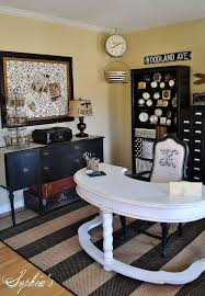 budget friendly home offices. stylish and budget friendly tips for setting up a craft room or office rooms home offices