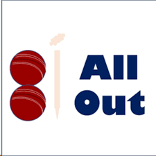 81 All Out - A Cricket Podcast