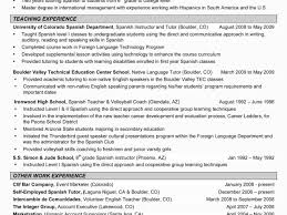 Investment Banking Resume Sample Present Tense Investment Banking Resume Perfect Resume Format 80