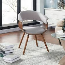 amazing home depot office chairs 4 modern. Holt Modern Occasional Cotton Accent Chair In Beige With Solid Pattern ! Amazing Home Depot Office Chairs 4