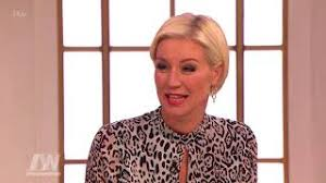 denise tries to be a stepford wife loose women