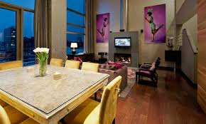 Nyc Penthouses For Parties Luxury Hotel In Meatpacking District Nyc Gansevoort