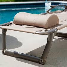 Furniture Tar Chaise Lounge Outdoor Pillow Lounger